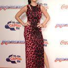 Katy Perry au Jingle Bell Ball en 2013