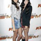 Sa sœur Kylie