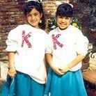 Entre sœurs