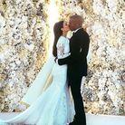 « Vous pouvez embrasser la mariée »