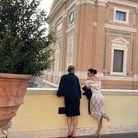 Le Vatican, privatisé pour les stars