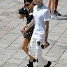 Kourtney Kardashian en escapade amoureuse avec Travis Barker