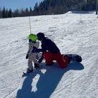 Ses vacances au ski