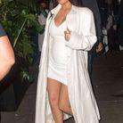 Kylie Jenner, première sortie après l'annonce de sa deuxième grossesse