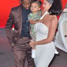 Kylie Jenner et Travis Scott regardent tendrement leur fille