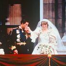 Au balcon du palais de Buckingham