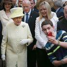 Selfie royal
