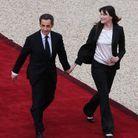 Nicolas Sarkozy Carla Bruni avocat