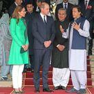 Le Premier ministre était un ami de Lady Di