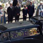 L'hommage à la princesse Diana