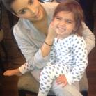 Kim Kardashian Famille