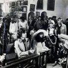 Le mariage de Bianca et Mick Jagger