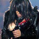 Le piercing de Janet Jackson