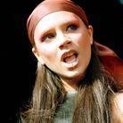 Le piercing de Victoria Beckham