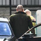 Le prince Philip sort après un mois d'hospitalisation