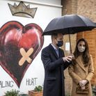 Kate et William affirment leur soutien aux travailleurs de première ligne