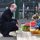 Le prince William a réagi pour la première fois à l'interview de Meghan et Harry
