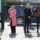 Première apparition publique de Kate et William depuis l'interview de Meghan et Harry