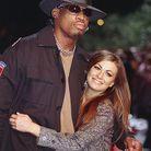 Carmen Electra et Dennis Rodman : six mois
