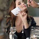 """Mischa Barton à New-York sur le tournage de la série """" A Beautiful Life"""""""