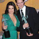 Lea Michele et Matthew Morrison