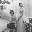 Les soeurs Lee Radziwill et Jackie Kennedy pour Vogue
