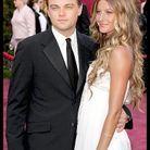 Leonardo DiCaprio en couple avec Gisele Bündchen