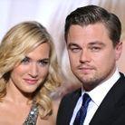 Leonardo DiCaprio, meilleur ami de Kate Winslet