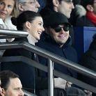 Leonardo DiCaprio et Camila Morrone