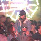 A Coachella, Leonardo DiCaprio a tenté de rester discret