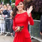 Kate Middleton : donner un héritier à la couronne d'Angleterre !