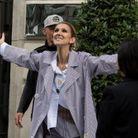 Céline Dion quitte Paris