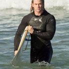 Le plus tendre : Chris Hemsworth