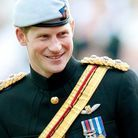 People beaux gosses semaine prince harry