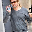 Brad Pitt félicite Jennifer Aniston pour son mariage