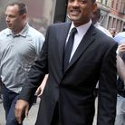 People beaux gosses semaine  Will smith