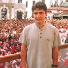 Bixente Lizarazu en 1998