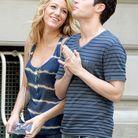 People diaporama couples qui font rever Blake Lively Penn Badgley