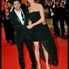 People diaporama couples qui font rever Jamel Debbouze Melissa Theuriau