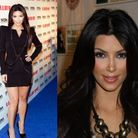 Kim Kardashian, la bling-bling