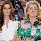Catherine Deneuve et Chiara Mastroianni