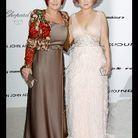 Sharon et Kelly Osbourne