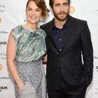 Jake Gyllenhaal et Ruth Wilson