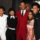 Jada Pinkett et Will Smith : « family business »