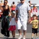 Nicole Richie et Joel Madden : le style en héritage