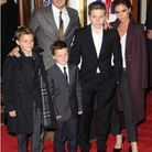 Victoria et David Beckham : « une famille presque parfaite »