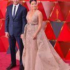 Gina Rodriguez et Joe LoCicero