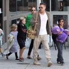 Brad Pitt: ne jamais se laisser déborder