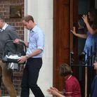Prince William: bien s'occuper de la maman après l'accouchement