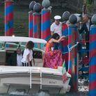 Sortie en bateau
